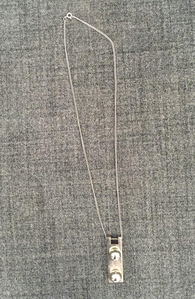 Hanger #7