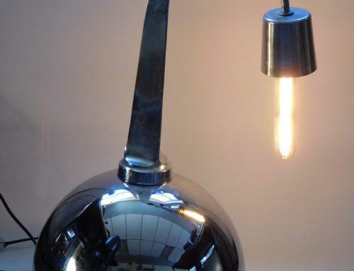 Bierpomplamp
