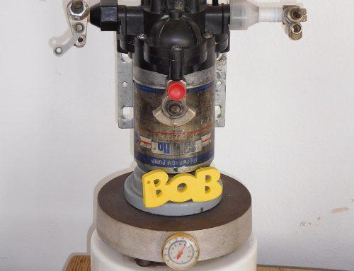 Robottank